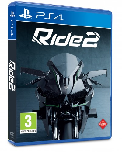 PS4 - RIDE 2