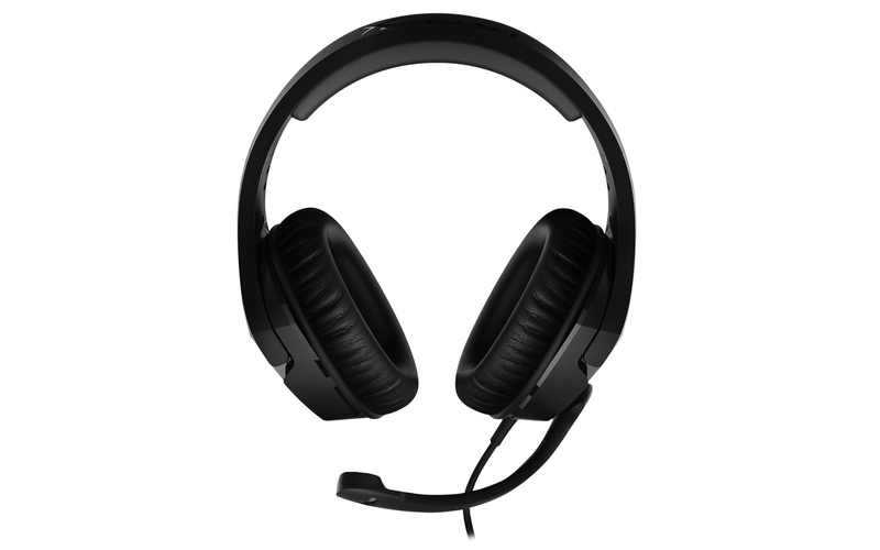 HyperX Cloud Stinger - Gaming Headset (Black)