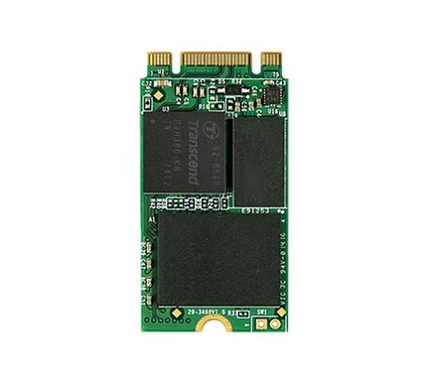 TRANSCEND MTS400 512GB SSD disk M.2, SATA III (MLC)