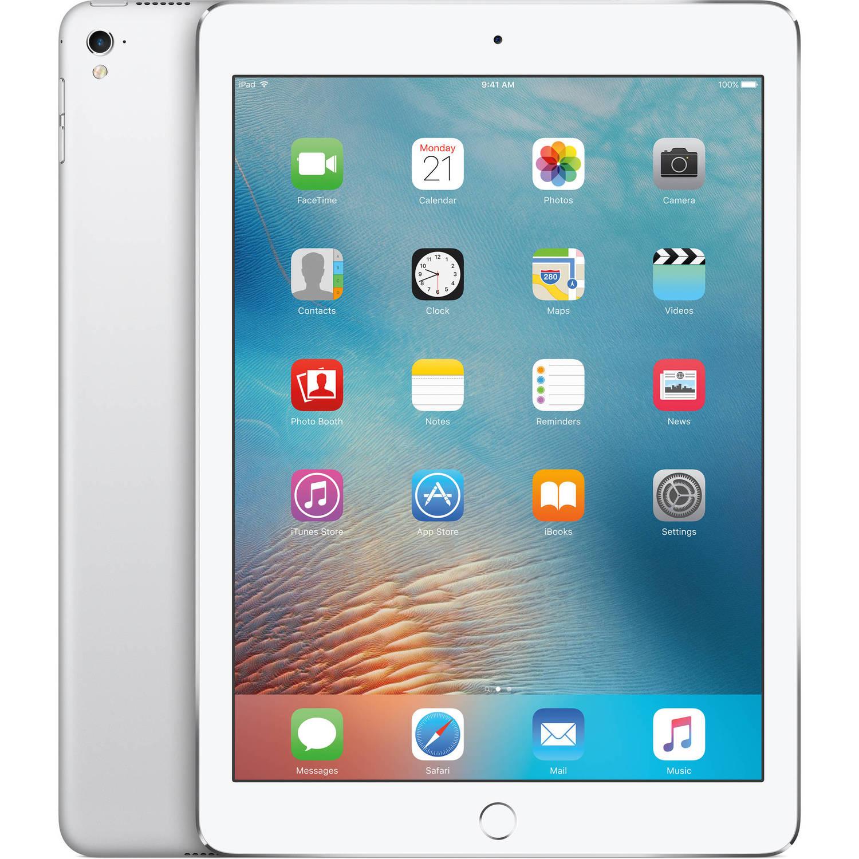 9.7'' iPad Pro Wi-Fi+Cell 32GB Silver
