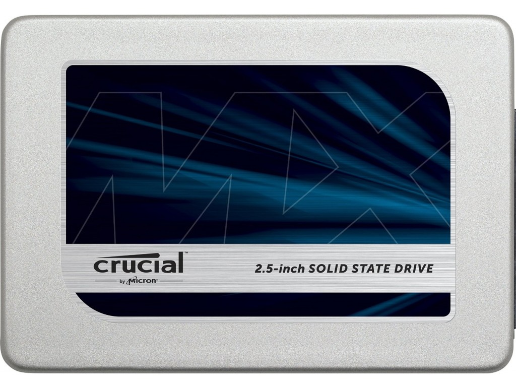 "1TB SSD Crucial MX300 SATA 2,5"" 7mm"