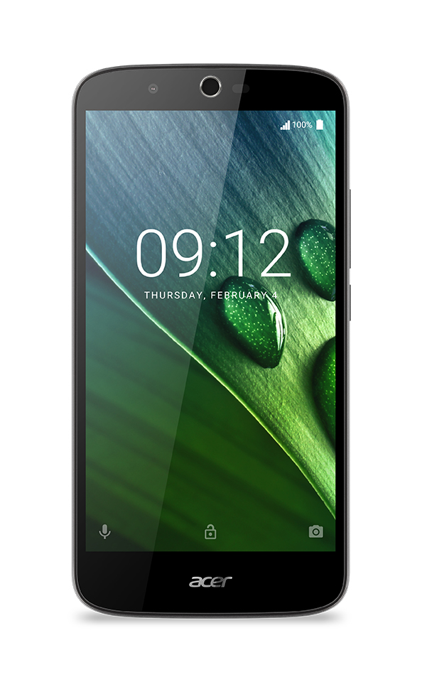 "Acer Liquid Zest+ /5,5""/MT6735/IPS/16GB/2GB/LTE/A"