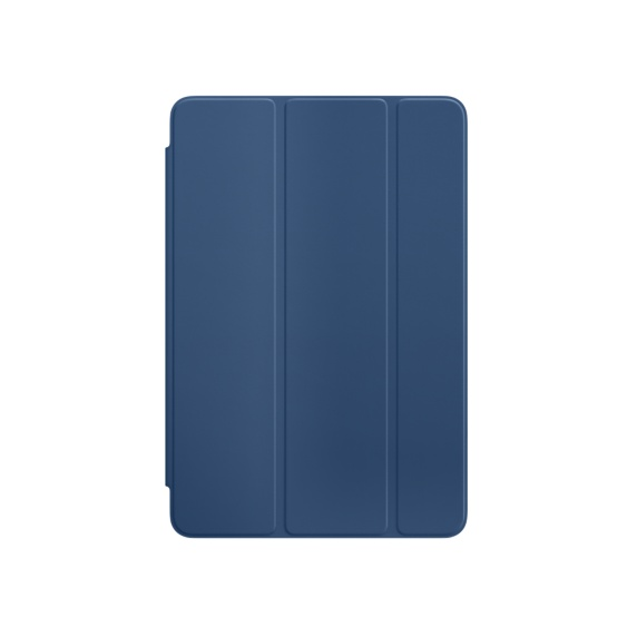 iPad mini 4 Smart Cover - Ocean Blue