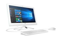 HP All-in-One 24-g050nc, i5-6200U, 23.8 FHD, IntelHD, 4GB, 1TB 7k2, DVDRW, b/g/n+BT, KLV+MYS, W10, 2y