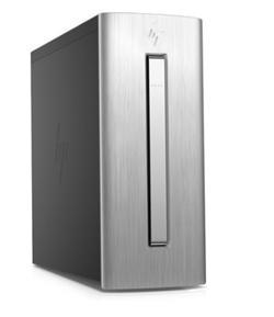 HP ENVY 750-450nc, i5-6400, GTX1070/8GB, 16GB, 128GB SSD + 1TB 7k2, DVDRW, W10, 2y