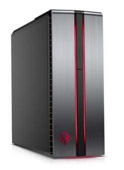 OMEN by HP 870-176nc, i7-6700K, GTX1080/8GB, 32GB, 256GB SSD + 1TB 7k2, DVDRW, W10, 2y