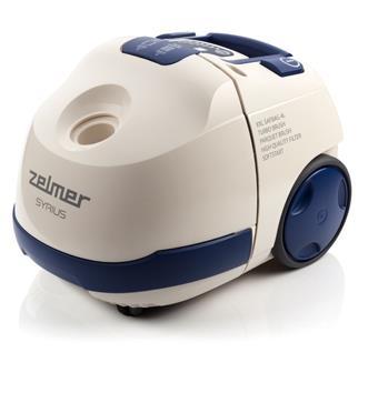 Vacuum cleaner ZELMER - ZVC415ST Syrius