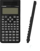 Canon kalkulačka vědecká F-718SGA black EMEA