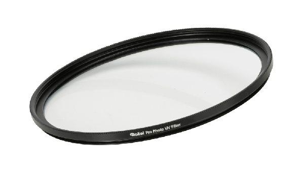 Rollei profesionální UV Filtr 58 mm