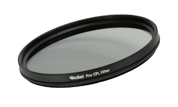 Rollei profesionální CPL Filtr 52 mm