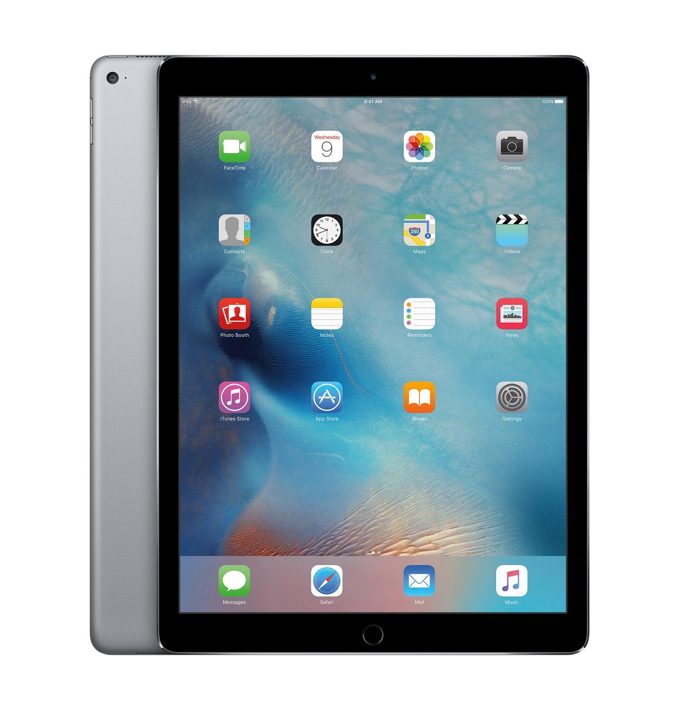 Apple iPad Pro 12.9 Wi-Fi Cell 128GB vesmírně šedý
