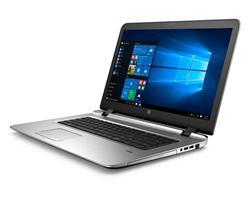 HP ProBook 470 G4 i5-7200U/4GB/256GB SSD + volný slot 2,5''/GF930MX/2G/17,3'' FHD/backlit keyb, Win 10 Pro