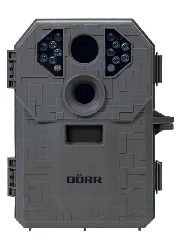 DOERR fotopast WildSNAP IR X12