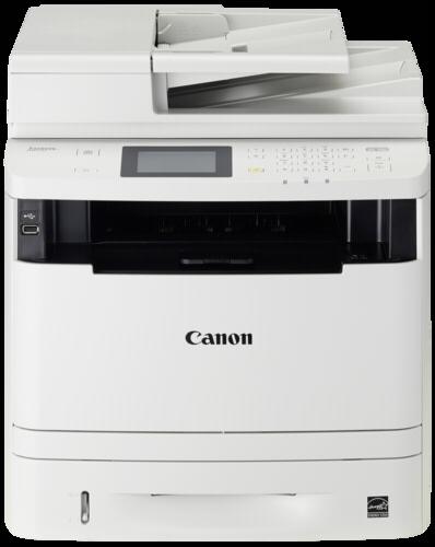 Canon i-SENSYS MF 411 dw