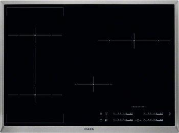Indukční deska AEG HKL85410XB