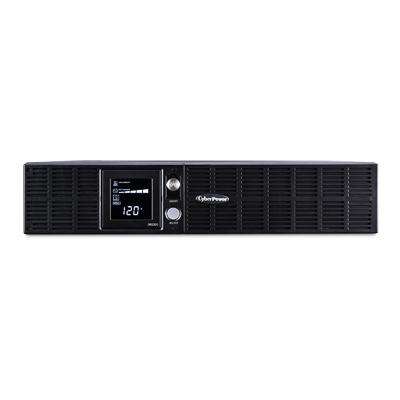 CyberPower UT Series UPS 1500VA/900W, české zásuvky