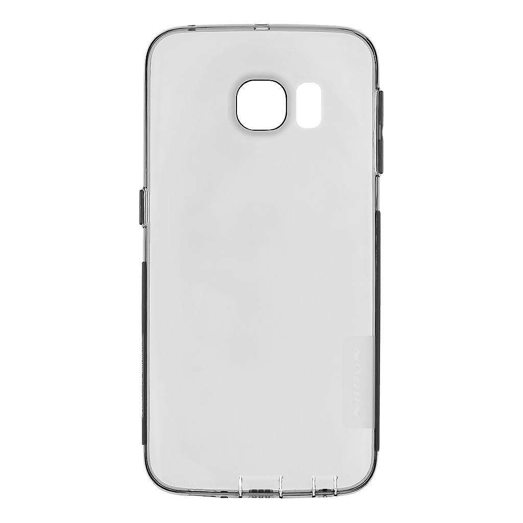 Nillkin Nature TPU Grey pro G925 Galaxy S6 Edge