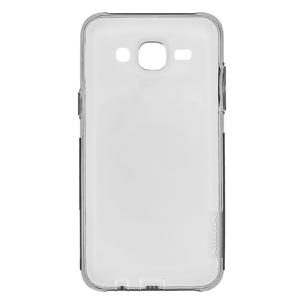 Nillkin Nature TPU Grey pro J500 Galaxy J5