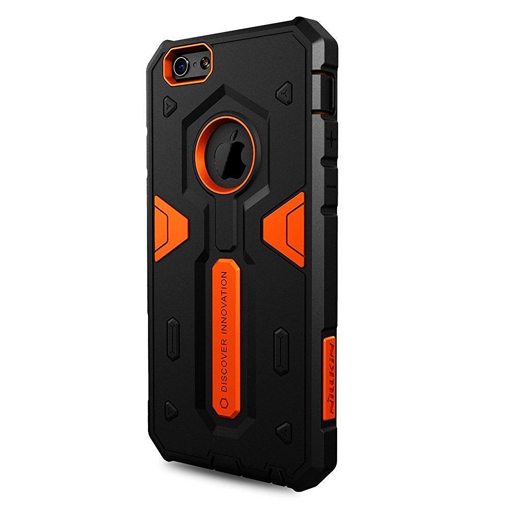 Nillkin Pouzdro Orange pro iPhone 6 4.7''