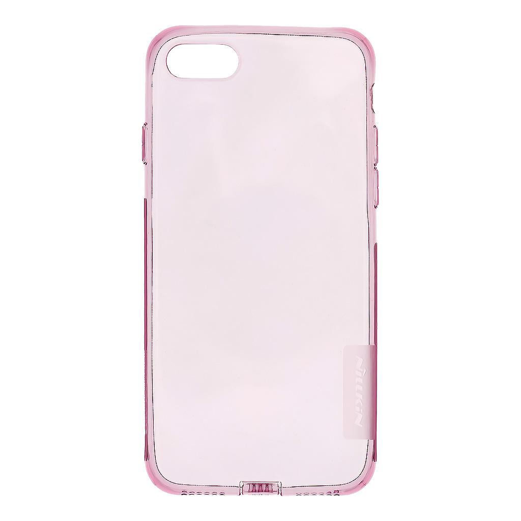 Nillkin Nature TPU Pink pro iPhone 7