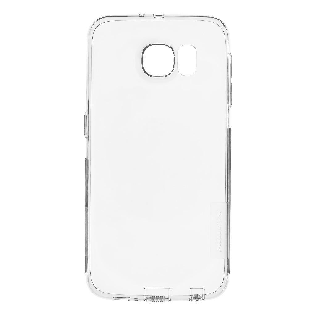 Nillkin Nature TPU Transp. pro G920 Galaxy S6