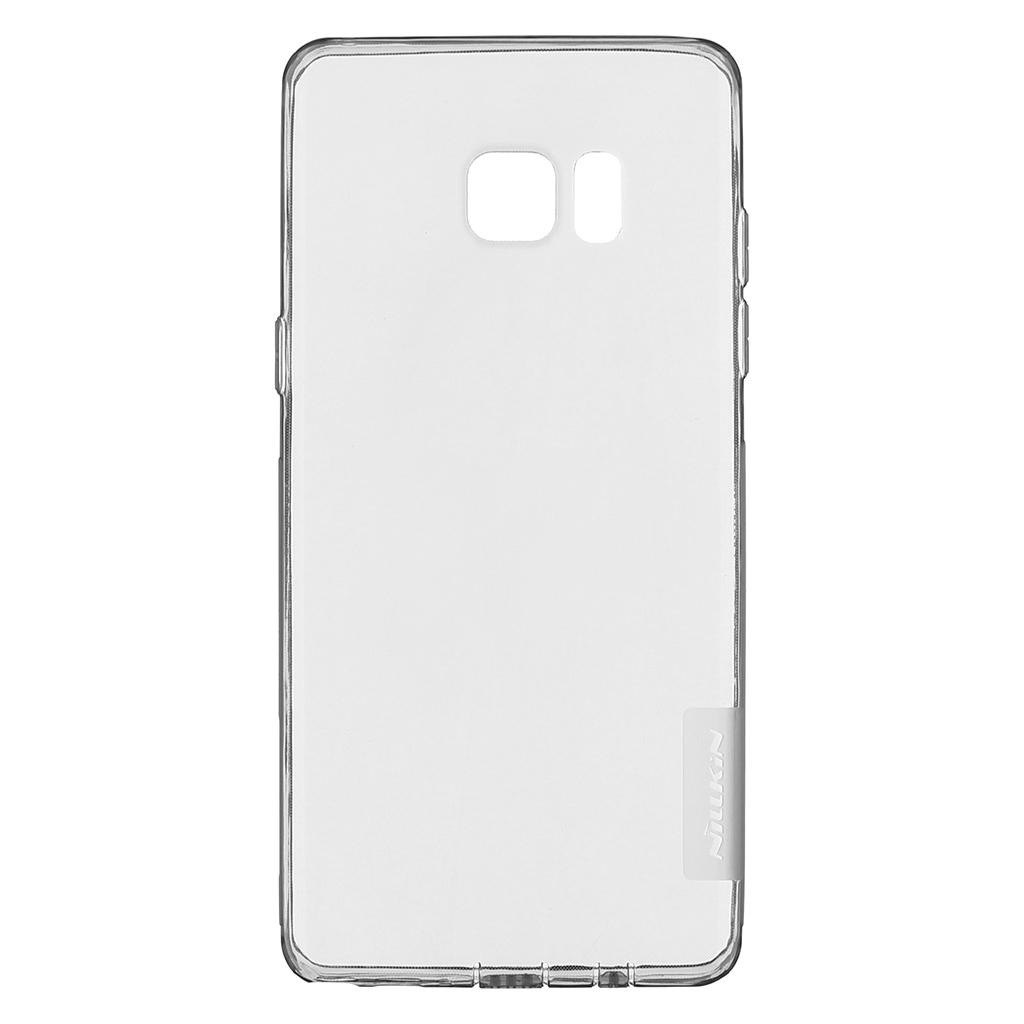 Nillkin Nature TPU Grey pro N930 Galaxy Note 7
