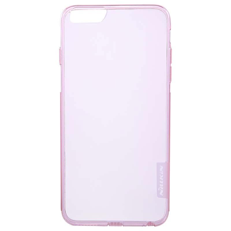 "Nillkin Nature TPU Pink pro iPhone 6 4.7"""