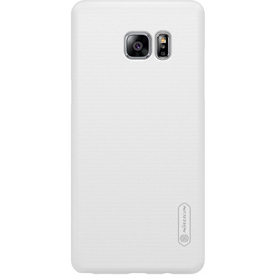 Nillkin Frosted Kryt White pro N930 Galaxy Note 7
