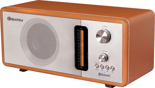 HRA-1350US/BT Retro rádio