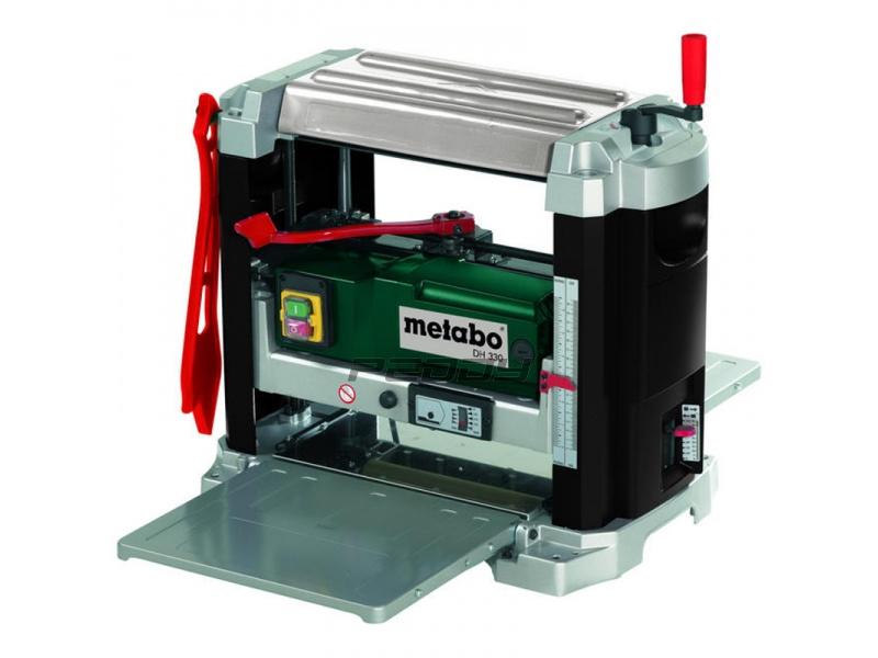 Mobilní hoblovka Metabo DH 330