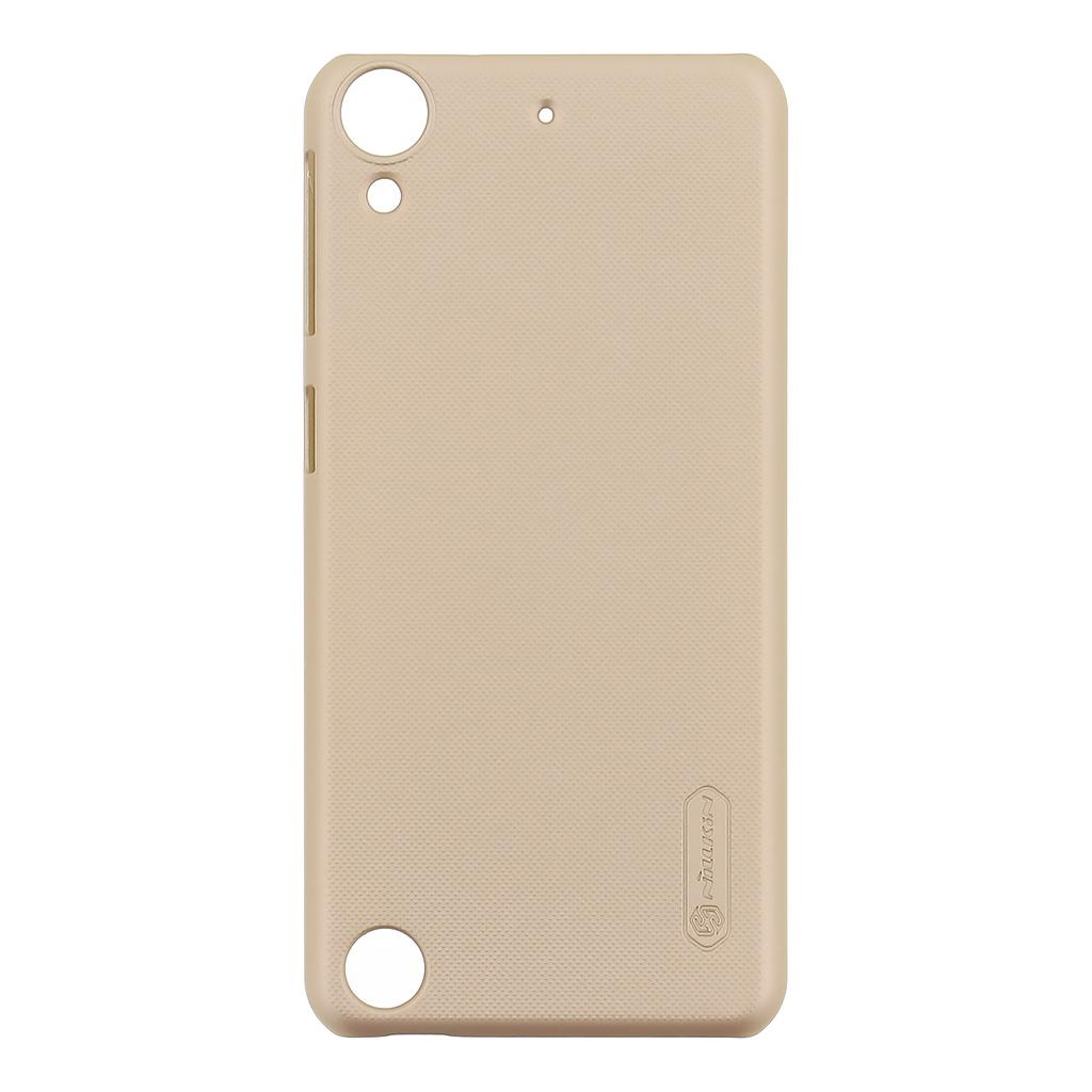 Nillkin Frosted Kryt Gold pro HTC Desire 530/630