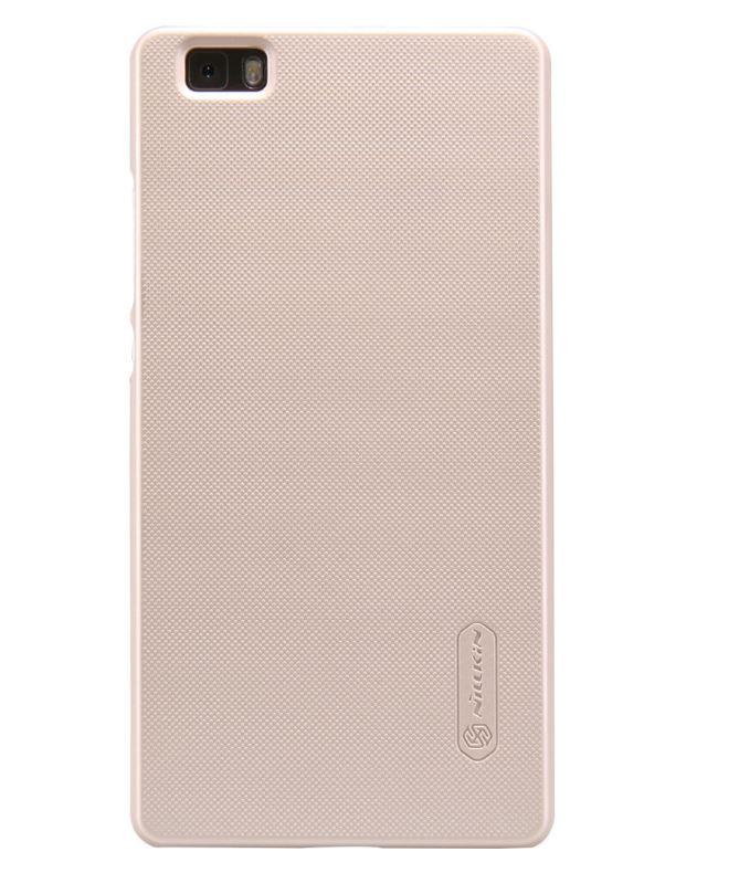 Nillkin Frosted Kryt Gold pro Huawei Ascend P8 Li