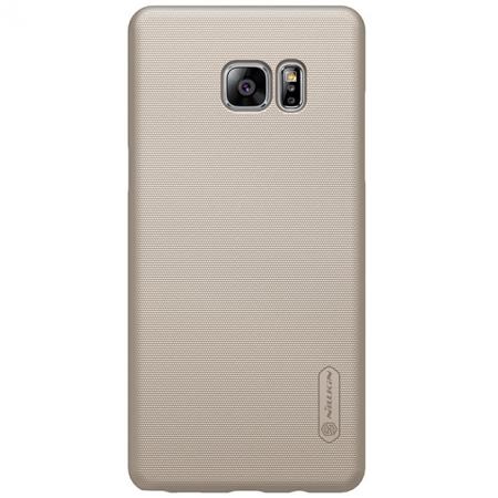 Nillkin Frosted Kryt Gold pro N930 Galaxy Note 7