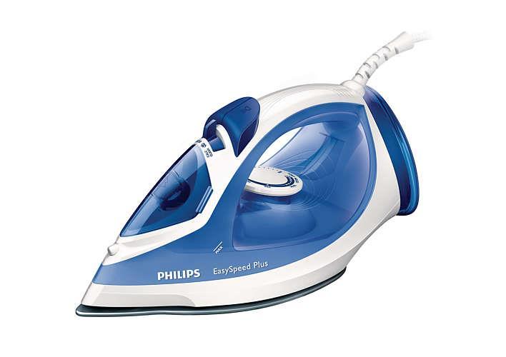 Iron Philips GC2046 EasySpeed Plus