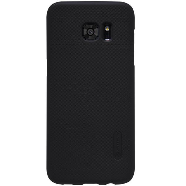 Nillkin Frosted Kryt pro Galaxy S7 Edge Black