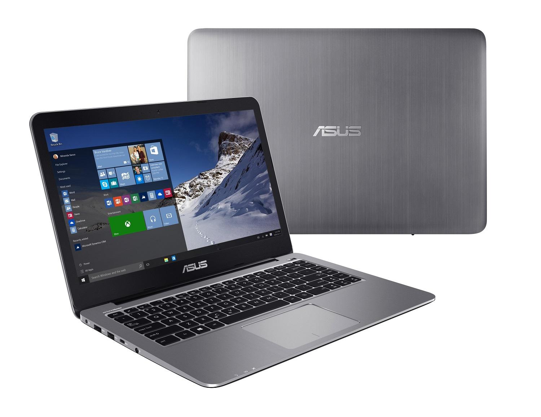 ASUS E403SA 14/N3060/32G/2G/Win 10, šedý