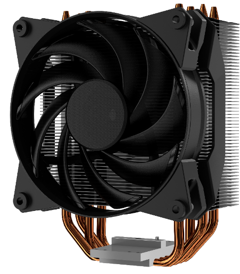 CoolerMaster chladič MasterAir Pro 4