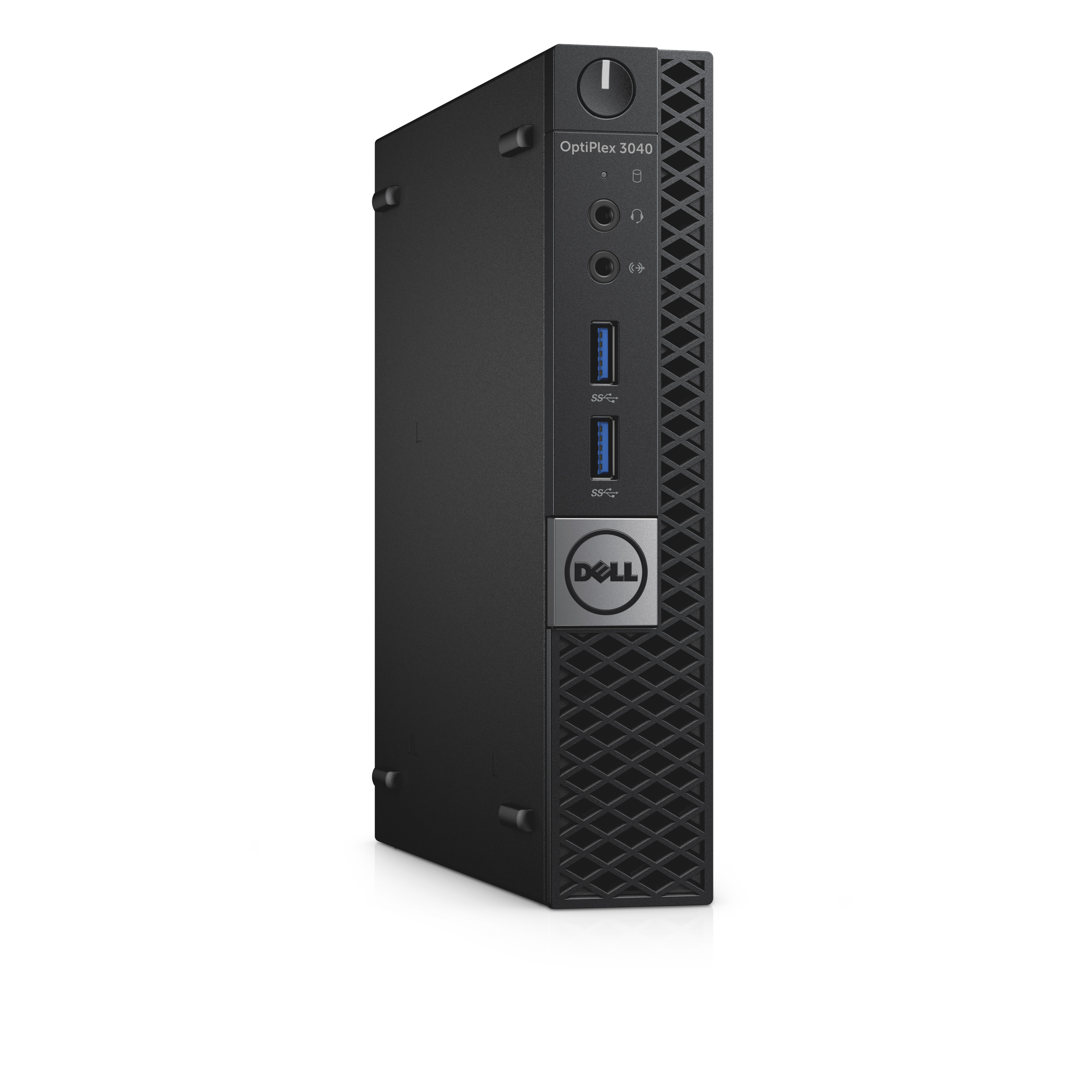 DELL OptiPlex SFF 3046 Core i3-6100/4GB/500GB/Intel HD/Win 10 Pro 64bi