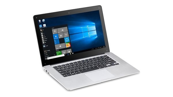 Umax VisionBook 14Wi/Atom 1,44GHz QC/14,1´´ 1366x768/2GB/32GB/SD/HDMI/WLn/BT/10000mAh/Win10HE