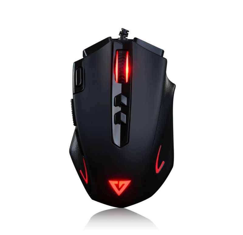 MODECOM GAMING MOUSE VOLCANO MC-GMX3
