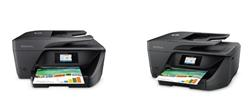 OJ Pro 6960 multifunkce WiFi Duplex HP