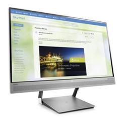 HP EliteDisplay S240uj, 24 IPS/LED, 2560 x 1440 QHD, 1000:1, 5ms, 300cd, HDMI/DP/USB-C, 3y