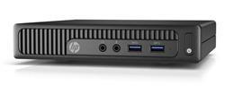 HP 260G2 DM, Cerelon 3855U, IntelHD,4GB, 500GB, W10Pro-W7Pro, 2y