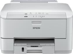 Epson WorkForce Pro WP-M4095DN, A4, mono, 16ppm ISO, 320MB, NET, duplex