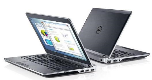DELL Latitude E6230 i3-3120M/4GB/128GB SSD!/Win7P