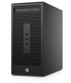 HP 280G2 MT, Celeron G3900, IntelHD,4GB, 128GB SSD, DVDRW, W10Pro-W7Pro, 2y