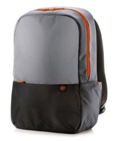 HP 15.6 Duotone Backpack - Orange
