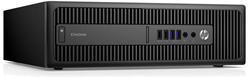 HP EliteDesk 800 G2 SFF, i5-6500, IntelHD, 8GB, 256GB SSD, DVDRW, KLV+MYS, W10Pro, 3y