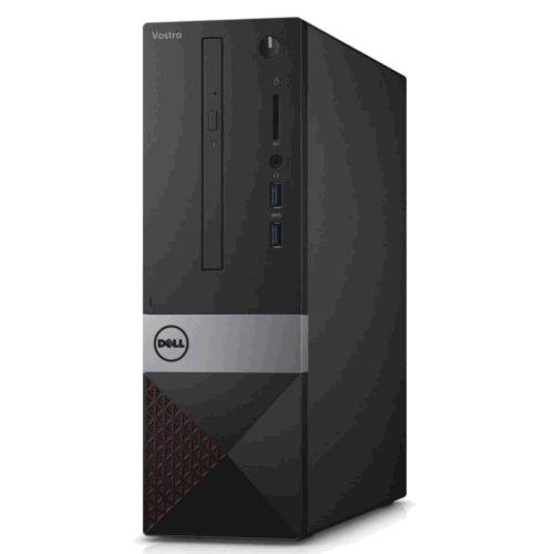 Dell PC Vostro 3250 SF i3-6100/4GB/500GB/VGA/HDMI/DVD-RW/WiFi+BT/W10P/3RNBD/Černý