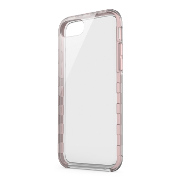 BELKIN Air Protect SheerForce Pro Case - Rose Quartz for iPhone 7Plus
